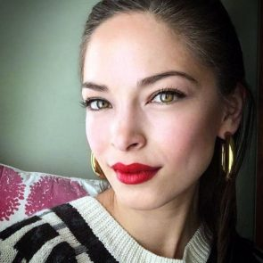 Kristin Kreuk Nude Photos and Porn Video – LEAKED 74