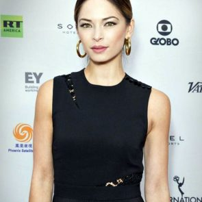 Kristin Kreuk Nude Photos and Porn Video – LEAKED 73