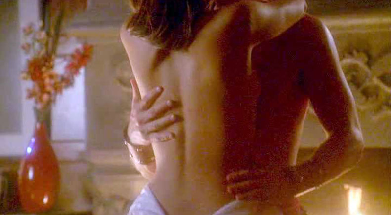 Kristin Kreuk Nude Photos and Porn Video – LEAKED 84