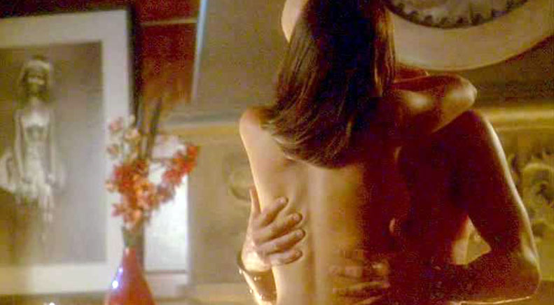 Kristin Kreuk Nude Photos and Porn Video – LEAKED 85