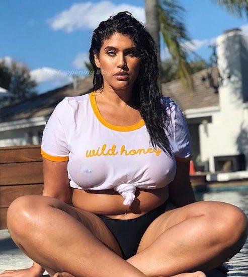 LaTecia Thomas Nude LEAKED Pics & Porn Video 15