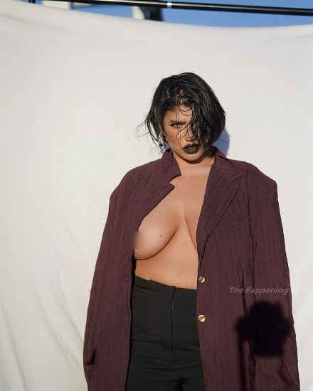 LaTecia Thomas Nude LEAKED Pics & Porn Video 9