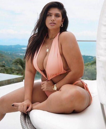 LaTecia Thomas Nude LEAKED Pics & Porn Video 174