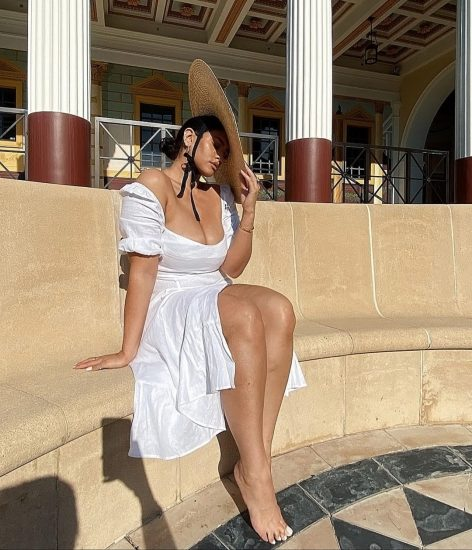 LaTecia Thomas Nude LEAKED Pics & Porn Video 183