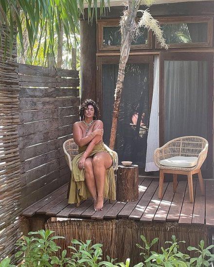 LaTecia Thomas Nude LEAKED Pics & Porn Video 18