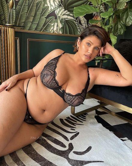 LaTecia Thomas Nude LEAKED Pics & Porn Video 17