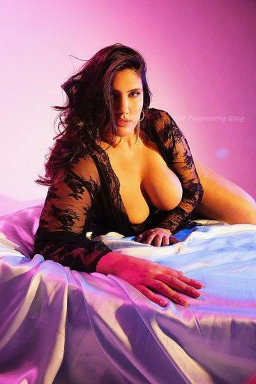 LaTecia Thomas Nude LEAKED Pics & Porn Video 19