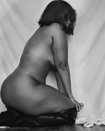 LaTecia Thomas Nude LEAKED Pics & Porn Video 6
