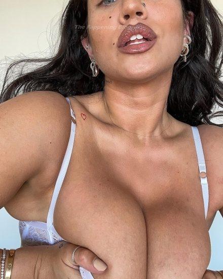 LaTecia Thomas Nude LEAKED Pics & Porn Video 5