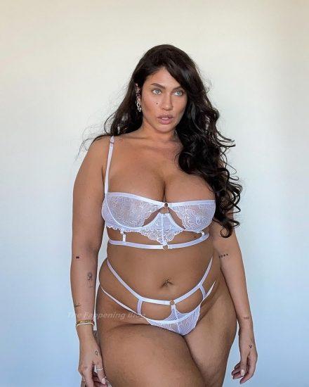 LaTecia Thomas Nude LEAKED Pics & Porn Video 8