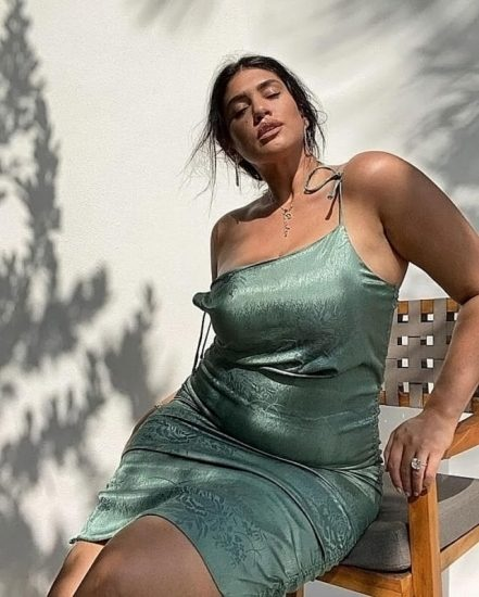 LaTecia Thomas Nude LEAKED Pics & Porn Video 114