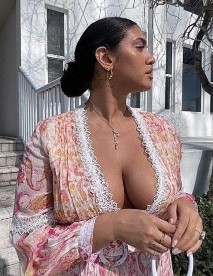 LaTecia Thomas Nude LEAKED Pics & Porn Video 10
