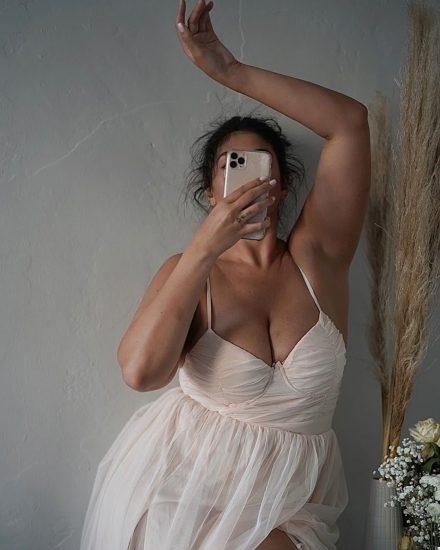 LaTecia Thomas Nude LEAKED Pics & Porn Video 121