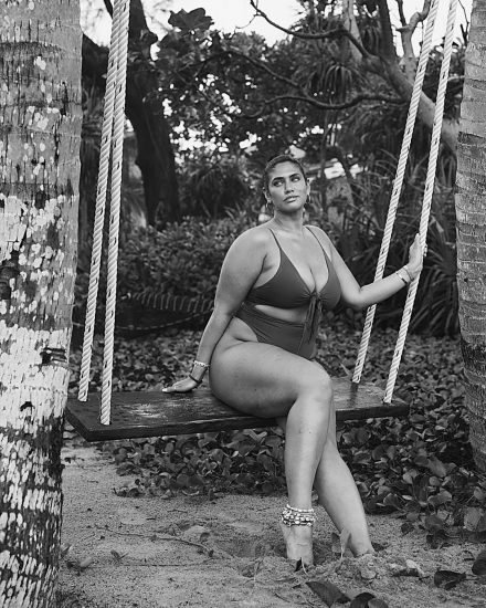 LaTecia Thomas Nude LEAKED Pics & Porn Video 53