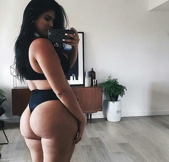 LaTecia Thomas Nude LEAKED Pics & Porn Video 25
