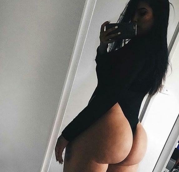 LaTecia Thomas Nude LEAKED Pics & Porn Video 20
