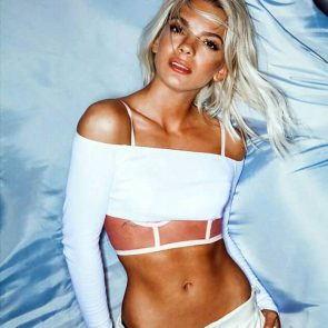 Louisa Johnson Nude Leaked Photos and Sex Tape 29