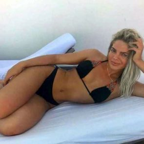 Louisa Johnson Nude Leaked Photos and Sex Tape 35