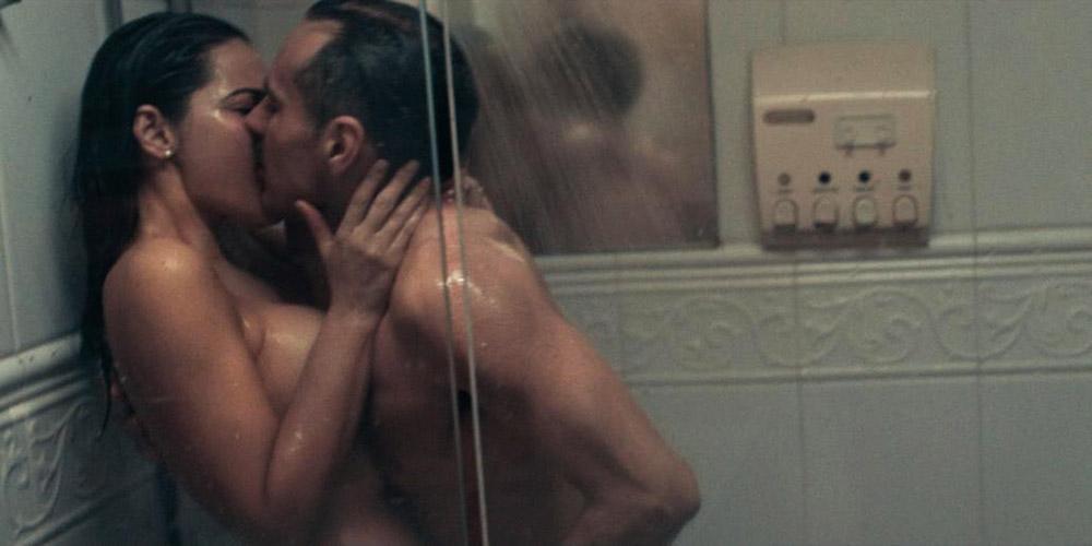 Maite Perroni Nude Sex Scenes & Topless Hot Images 4