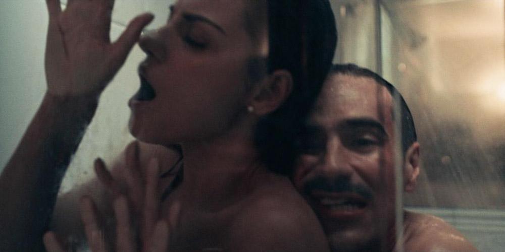 Maite Perroni Nude Sex Scenes & Topless Hot Images 6
