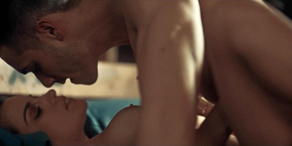 Maite Perroni Nude Sex Scenes & Topless Hot Images 30
