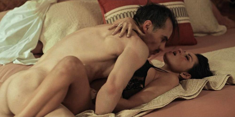 Maite Perroni Nude Sex Scenes & Topless Hot Images 27