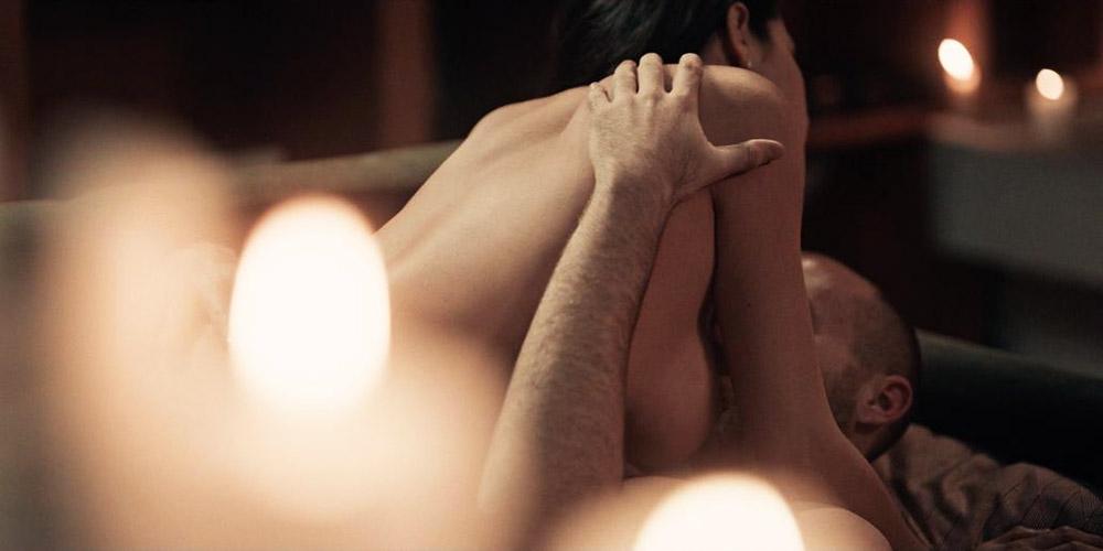 Maite Perroni Nude Sex Scenes & Topless Hot Images 17