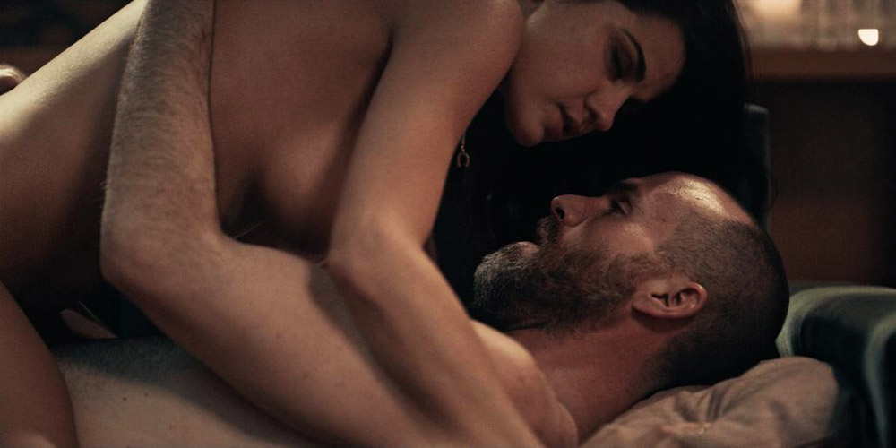 Maite Perroni Nude Sex Scenes & Topless Hot Images 16