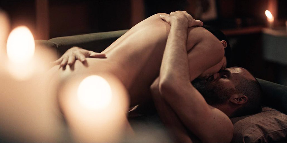 Maite Perroni Nude Sex Scenes & Topless Hot Images 15