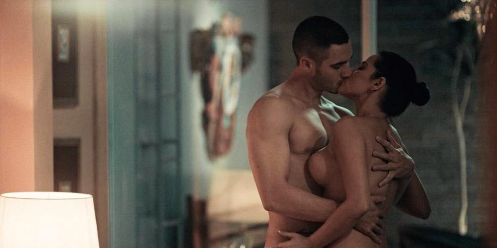 Maite Perroni Nude Sex Scenes & Topless Hot Images 24