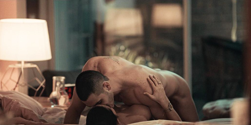 Maite Perroni Nude Sex Scenes & Topless Hot Images 23