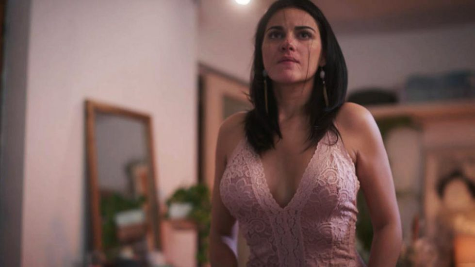 Maite Perroni Nude Sex Scenes & Topless Hot Images 39