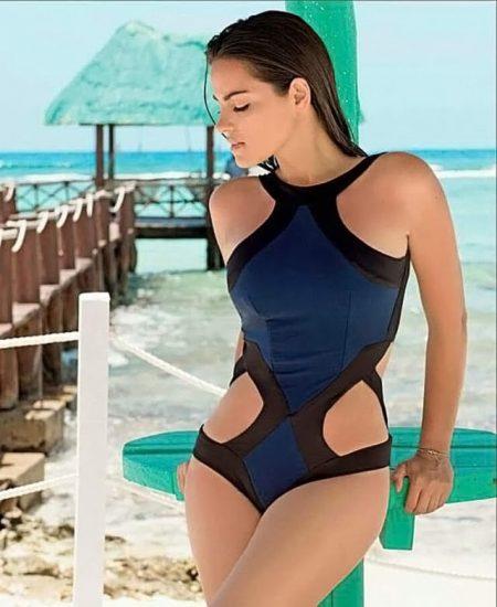 Maite Perroni Nude Sex Scenes & Topless Hot Images 56