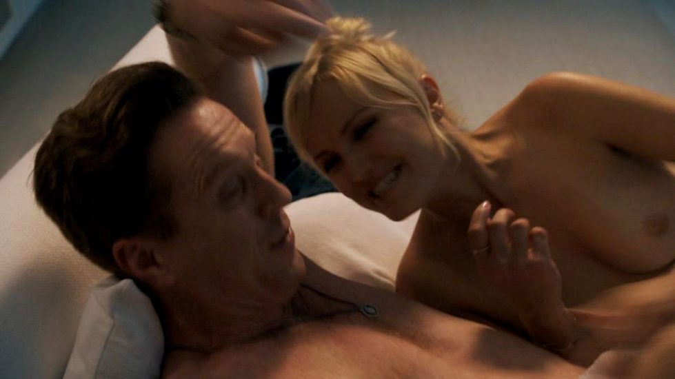 Malin Akerman Nude in Sex Scenes & Topless Pics Collection 36