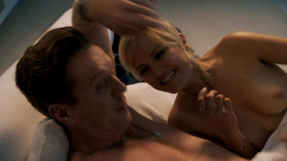 Malin Akerman Nude in Sex Scenes & Topless Pics Collection 35