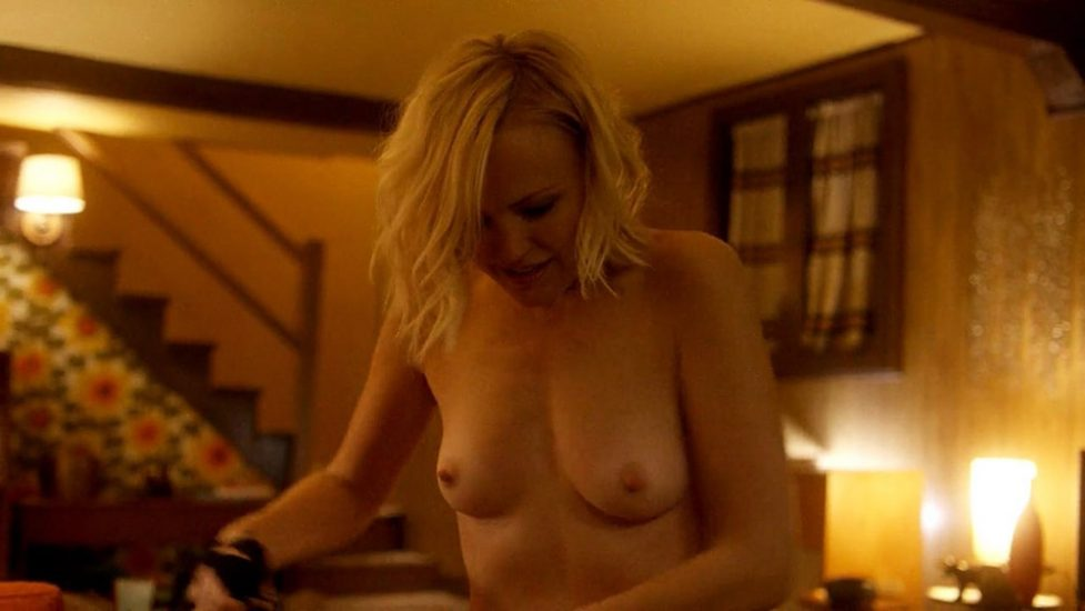 Malin Akerman Nude in Sex Scenes & Topless Pics Collection 25