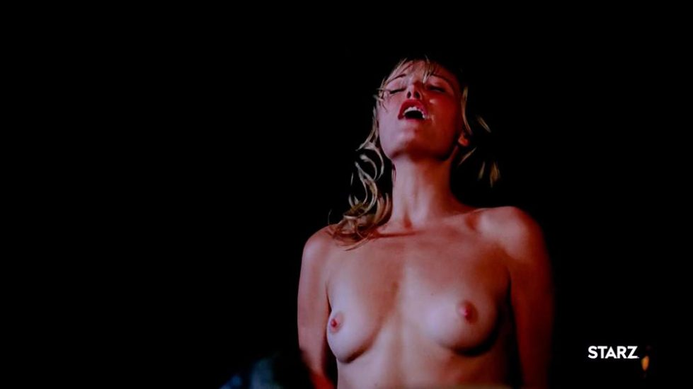 Malin Akerman Nude in Sex Scenes & Topless Pics Collection 10