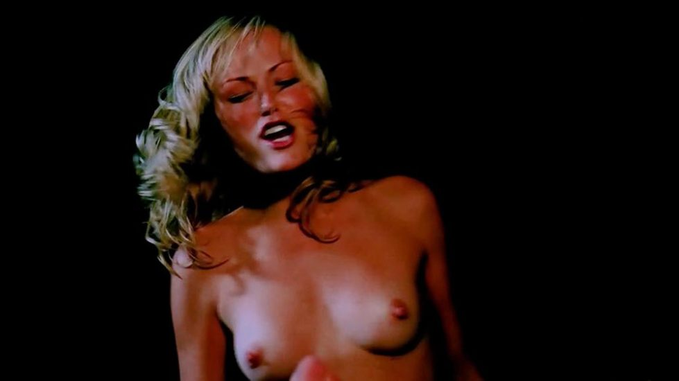 Malin Akerman Nude in Sex Scenes & Topless Pics Collection 8