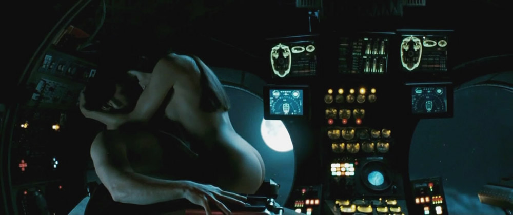 Malin Akerman Nude in Sex Scenes & Topless Pics Collection 12