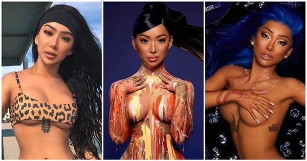 Nikita Dragun Nude LEAKED, Porn Video & Sexy Photos 2