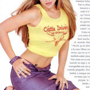 Noelia Porno – Old Sex Tape Leaked Online [2021] 10