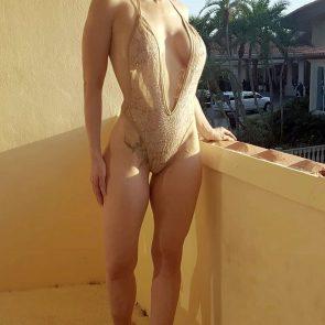 Noelia Porno – Old Sex Tape Leaked Online [2021] 37
