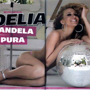 Noelia Porno – Old Sex Tape Leaked Online [2021] 40