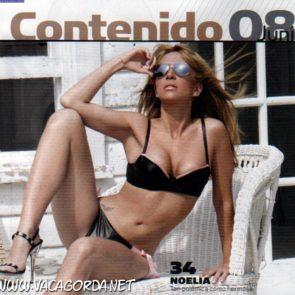 Noelia Porno – Old Sex Tape Leaked Online [2021] 9