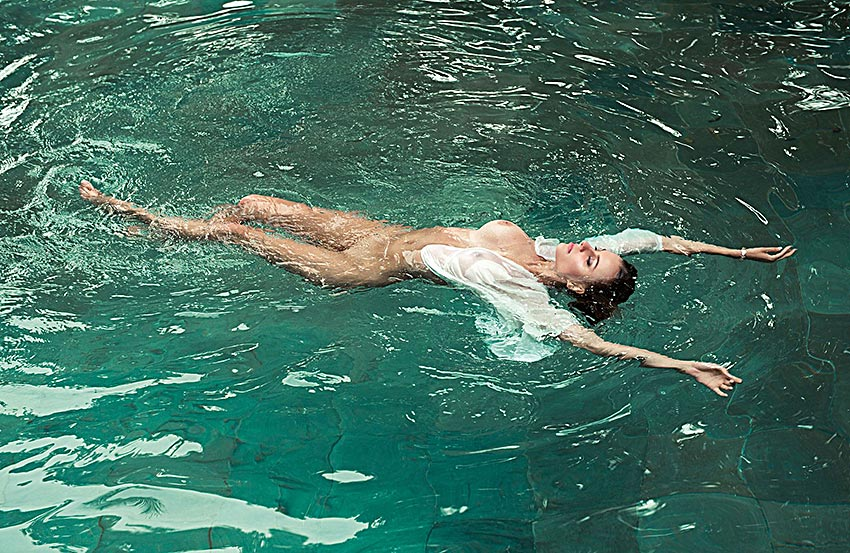 Olga de Mar Nude Photos and Shocking Porn Scandal 37