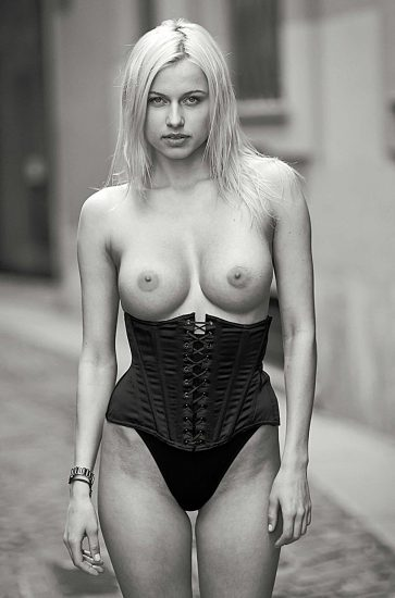 Olga de Mar Nude Photos and Shocking Porn Scandal 57