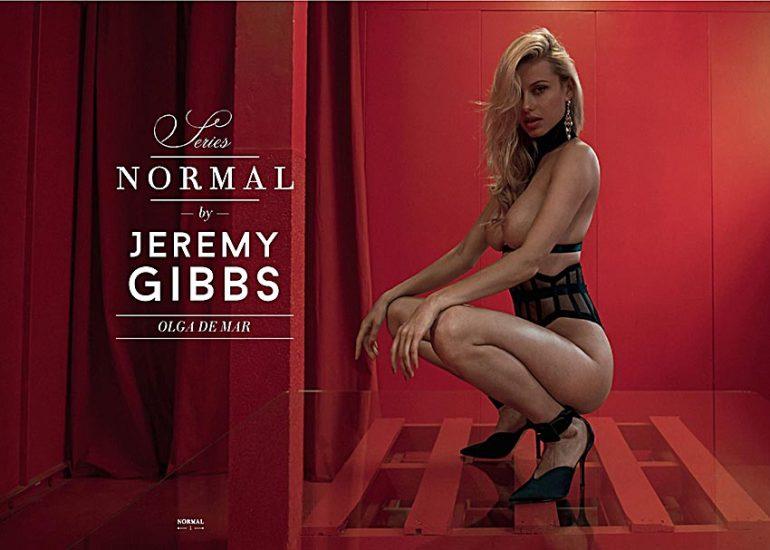 Olga de Mar Nude Photos and Shocking Porn Scandal 46