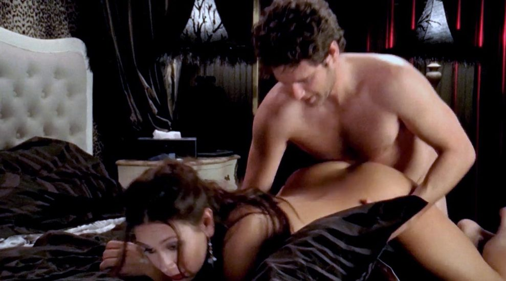 Peta Sergeant Nude and Sex Scenes + Hot Photos 22