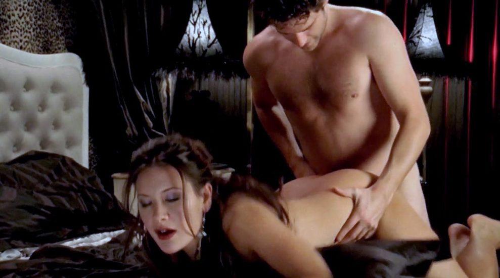 Peta Sergeant Nude and Sex Scenes + Hot Photos 23