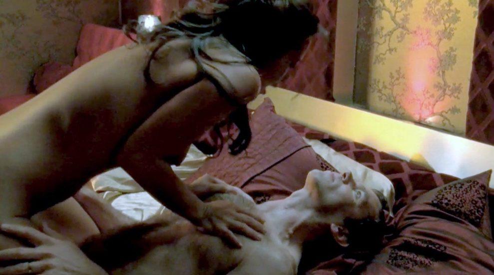 Peta Sergeant Nude and Sex Scenes + Hot Photos 7